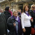 <p>Jaida Zo'obi, In charge of Women capacity building in The Workers Advice Center (WAC-Ma'an) participated in events to celebrate International Women Day in Barcelona and its regions. </p>