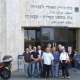 <p>At the beginning of June, the court ruled on a petition submitted by the Workers Advice Center (WAC) and drivers from the Hamenia transportation company who had organized with WAC. The ruling on this labor dispute was handed down in the Tel Aviv Regional Labor Court by Judge Michal Levitt. Hamenia, one of the longest-standing companies in haulage in Israel, was adamantly against recognizing WAC's right to act as a union and even refused to recognize its employees' membership in the organization, and asked the court to reject the petition and prevent WAC from representing its employees.</p>