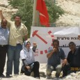 Israeli employers, Palestinian workers and an Arab-Jewish union: Workers at Salit Quarries demand basic, fair employment terms, but the quarry management says their claims are childish. The first organized labor dispute in the West Bank is coming to a head – is this ideological adventurism or a revolutionary precedent?