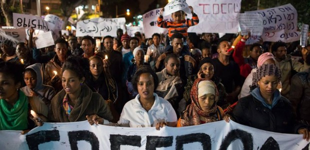 <p>The Workers Advice Center (WAC-MAAN), which seeks justice for all, sees the courageous struggle of the African asylum seekers as an exemplary civic struggle and does all it can to assist, and believes theirs is an important battle in the fight against racism and discrimination.</p>