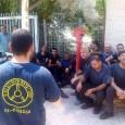 <p>The struggle at Zarfaty Garage is precedent setting. It is the first time that Palestinian workers in the West Bank settlements organize themselves to win a union voice and negotiate a collective agreement.</p>