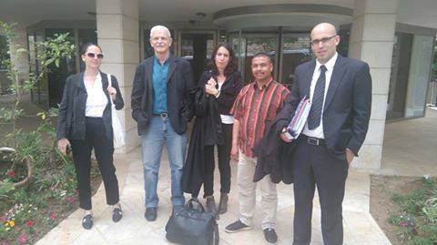 Yesterday, April 5, 2016, the National Labor Court, sitting as a threesome, unanimously denied an appeal made by the owners of Zarfati garage against a decision of the Regional […]