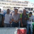 On Tuesday 12.7, the truck drivers of Movilei Dror Company were on a one day strike. The striking drivers staged a picket in two logistic centers of the company, in...