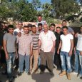 "Workers at the ""Hayei Adam"" carpentry in Mishor Adumim have decided to end years of exploitative and precarious employment. Most of them have worked at a wage of NIS 140..."