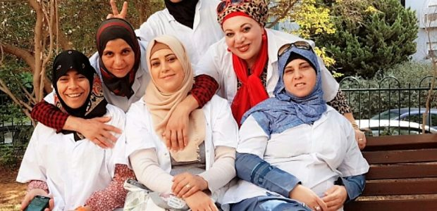 On Sunday, October 1, the graduation ceremony of the first course for the training of Arab nursing workers in nursing homes for the elders will take place at Hillel Yaffe […]