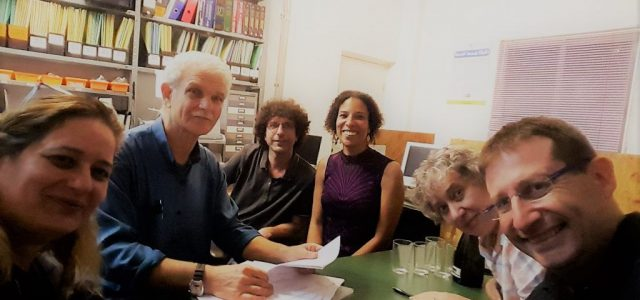 On Nov 16, the Workers Advice Center (WAC-MAAN) signed a collective agreement with the NGO Physicians for Human Rights (PHR), which employs 30 people. The agreement includes a number of...