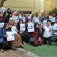 There was excitement all around. On July 23, 2018, 35 Arab women were handed their geriatric-care qualification certificates by the Academic School for Nursing at The Hillel Yaffe Medical Centre […]