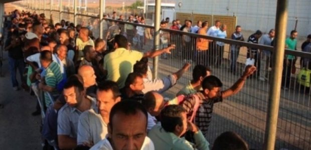 Workers at an Israeli plant which employs Palestinians in the Jerusalem region contacted WAC MAAN, September 30th, after their employer said they would have to work 24-hour shifts. The union […]