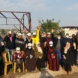 The labor union MAAN has demanded that Tamar Tov, a date-packing company, stop threatening its Palestinian workers and start negotiations to secure their rights. The workers of the Israeli company […]