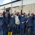 On Sunday, March 7, MAAN-Workers Association, signed a collective agreement with the Rajwan Food Production Company (the company's official name – RS Food Import and Production Ltd.). The trade union […]