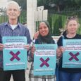 Union women of Power to the Workers and MAAN, as well as dozens of women groups joined forces to call for a rolling strike of women against racism and violence. […]