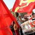 <p>The two independent trade unions in Israel - WAC-MAAN and Power to The Workers  - will hold a solidarity demonstration in Tel Aviv to support the Egyptian workers and people struggle on February 8</p>