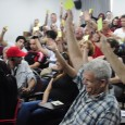 shows progress in organizing Jewish and Arab workers The independent trade union MAAN (formerly known in English as WAC) held its annual General Assembly in Tel Aviv on June 15, […]