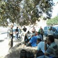 <p>Palestinian workers in the West Bank settlement Mishor Edomim have voted to continue their struggle to end the harassment of independent workers union workplace reps and to stand firm against union-busting.</p>