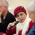 <p>Wafa Tiara works for CAFOD partner in Tel Aviv, Workers Advice Centre Ma'an, which supports unorganised workers regardless of ethnicity or religion.</p>
