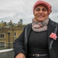 """<p>Published on CAFOD's website in April 8' 2015 - Wafa was honoured by the council, for """"her extraordinary effort and her difficult and insistent work for opening work places for women. For safeguarding their rights in the labour market and for strengthening their social status in the family and in society.""""</p>"""