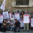 Organized by WAC, excavators from all over the country demonstrated in Jaffa in protest of their arbitrary layoff by Brick, through which they were hired for the Antiquities Authority for […]