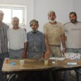 A two-year struggle waged by 45 Salit Quarry workers came to an end on October 13 with the elections for a workers committee, the first in 25 years. The quarry […]