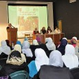 """The Community Center, Baqa al-Gharbia, 8 March, 2016. """"Woman is the first victim of violence"""" was the title of a well-attended gathering held on the occasion of International Women's Day […]"""
