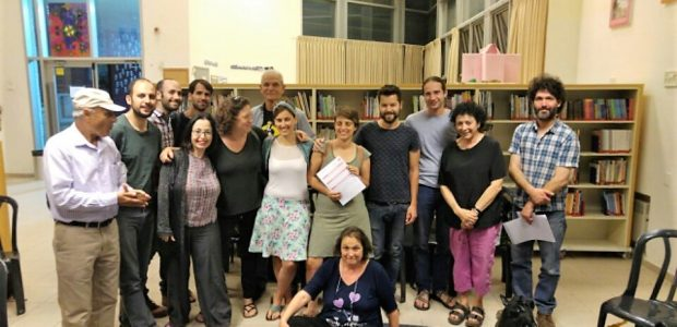 "Negotiations on a collective agreement are due to start soon Some 72 employees (more than a third) of the NGO ""Hand in Hand"" have joined WAC-MAAN, making it the representative […]"
