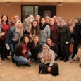 In early April, a large group of Palestinian women residents of East Jerusalem, have completed a Hebrew language course held in cooperation between WAC-MAAN and Lissan Association. Lack of knowledge of Hebrew is one of the highest barriers that Palestinian women in East Jerusalem face as they aspire to improve their socio-economic situation.