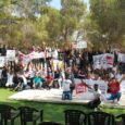 "The workers demand that Maya Food Industries stop attempts to force them into the ""Histadrut Leumit"" The strike comes after a Jerusalem Labor Court on Sept. 5 ordered Maya Foods […]"