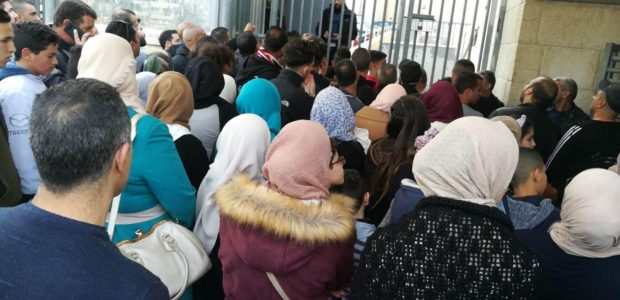In light of the Coronavirus crisis and its harm to East Jerusalem residents, WAC MAAN launched an Arabic-language emergency hotline, providing assistance and counseling to Corona victims regarding their employment […]